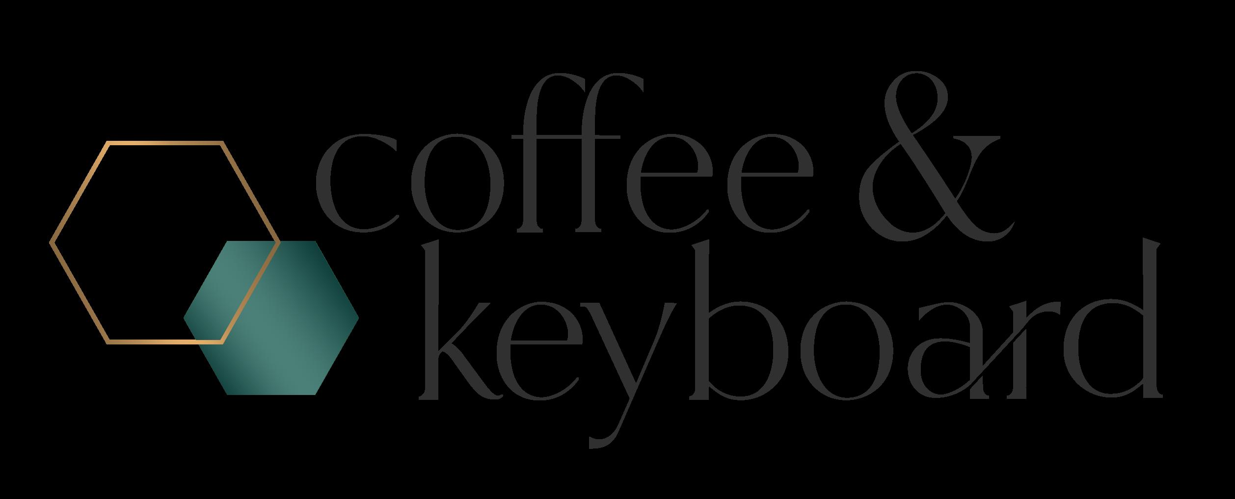 Coffee & Keyboard